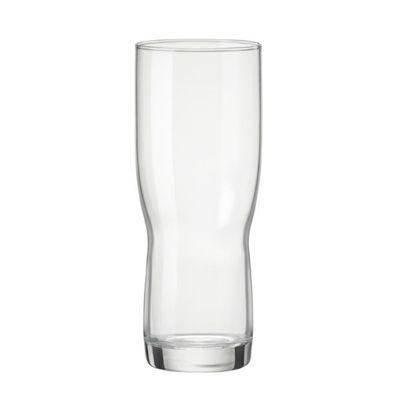 GLASS BEER PILSNER 290ML, BORMIOLI