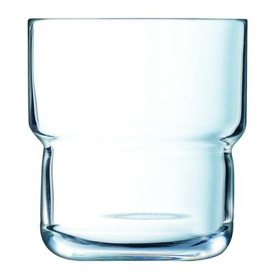 GLASS OLD FASHIONED 270ML TMPRD, ARC LOG