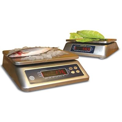 @WEIGH 30KG X 1G TABLE SCALE WATERPROOF