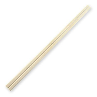 CHOPSTICKS WRAPPED, BIO WOOD 100PCES