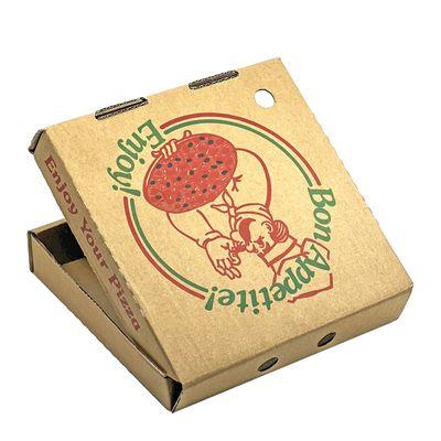 PIZZA BOX PERFECT