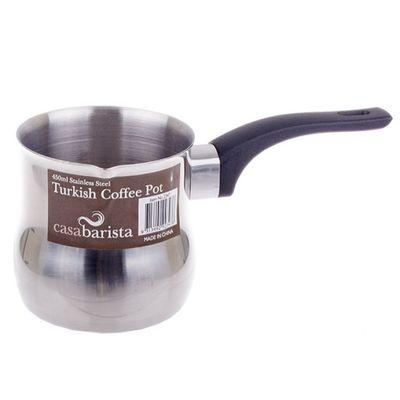 TURKISH COFFEE POT 450ML, DLINE