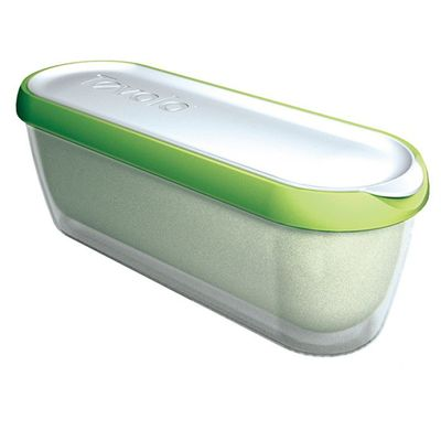 ICE CREAM TUB GREEN 1.4LT, TOVOLO