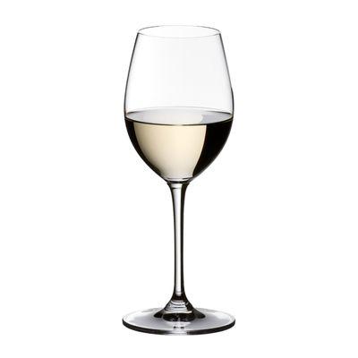 GLASS SAV BLANC SET OF 6, RIEDEL VINUM