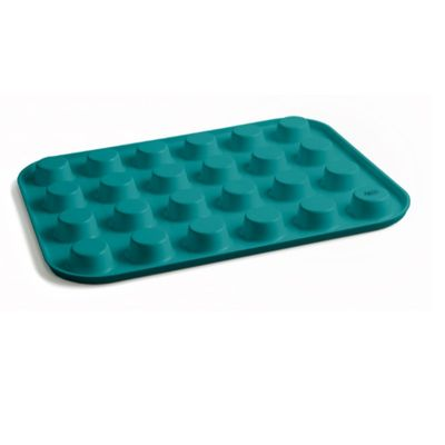 MINI MUFFIN TRAY 24CUP N/S, JAMIE OLIVER