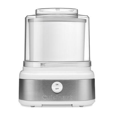 ICE-CREAM MAKER 1.5LT S/STEEL, CUISINART