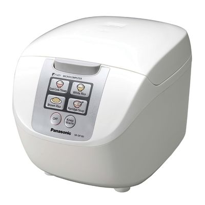 RICE COOKER 10 CUP, PANASONIC