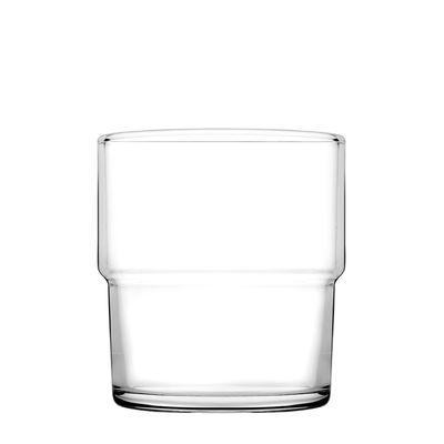 GLASS OLD FASIONED 300ML, PASABAHCE HILL