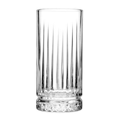 GLASS LONG DRINK 280ML, PASABAHCE ELYSIA