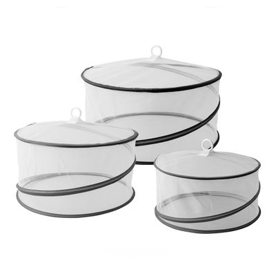 FOOD COVER POP UP 3 SET, AVANTI