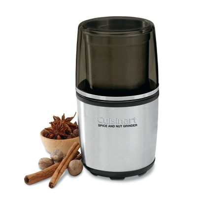 SPICE/COFFE GRINDER BRUSH S/ST CUISINART