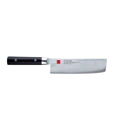 KNIFE NAKIRI 17CM, KASUMI