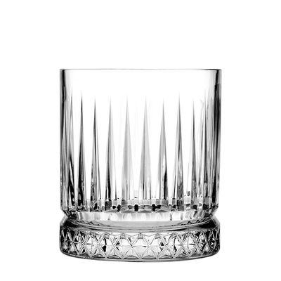 GLASS WHISKY 355ML, PASABAHCE ELYSIA