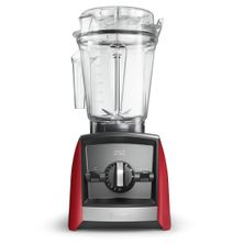 VITAMIX 2500I RED, VITAMIX ASCENT