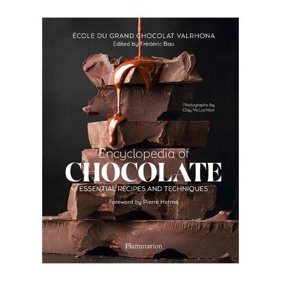 COOKBOOK, ENCYCLOPEDIA OF CHOCOLATE