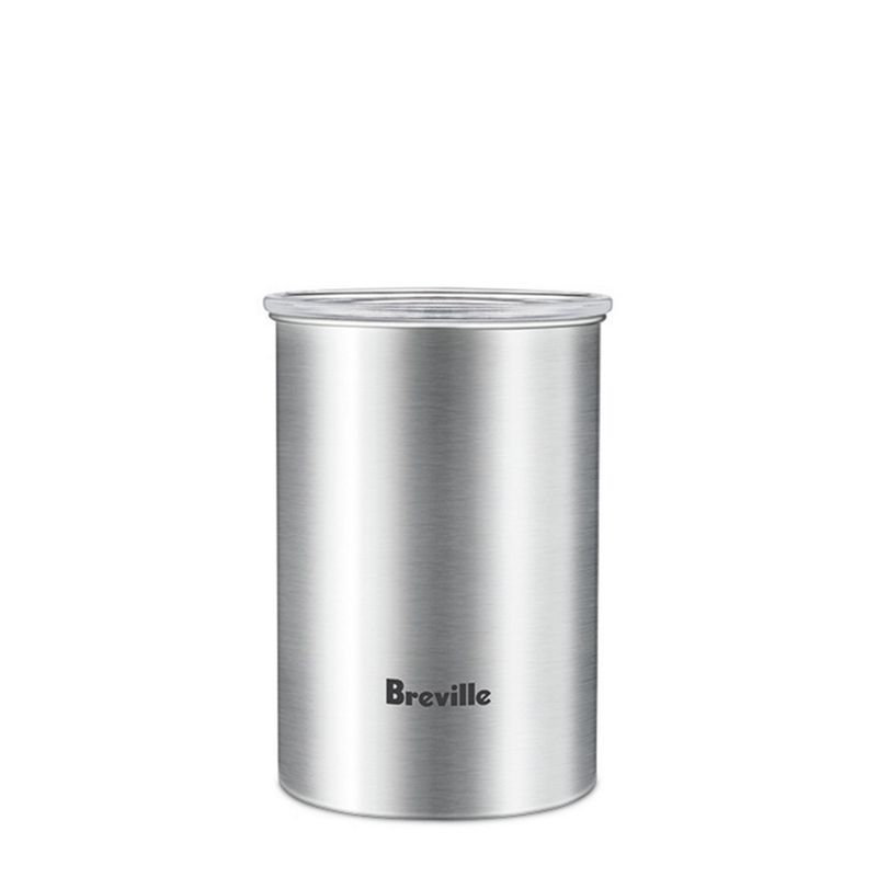 THE BEAN KEEPER ST/STEEL 500G, BREVILLE