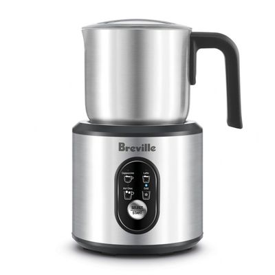 MILK FROTHER ELEC, CHOC & CINO BREVILLE