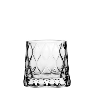 GLASS WHISKY 320ML, PASABAHCE