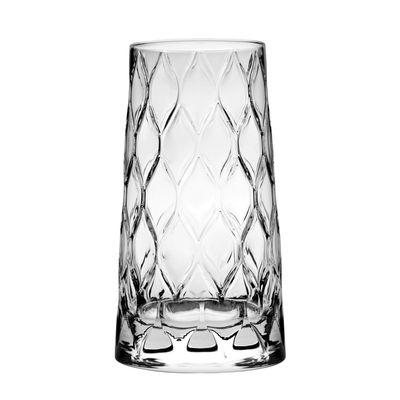 GLASS LONG DRINK 450ML, PASABAHCE
