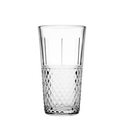 GLASS HIGHBALL 355ML, HIGHNESS