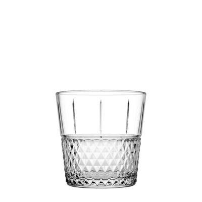 GLASS DOF 400ML, HIGHNESS