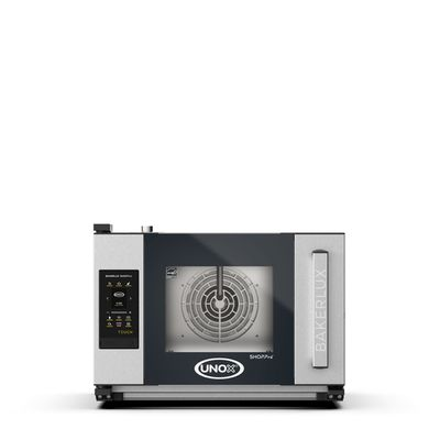 OVEN ELECTRIC 3 TRAY BAKERLUX SHOP.PRO
