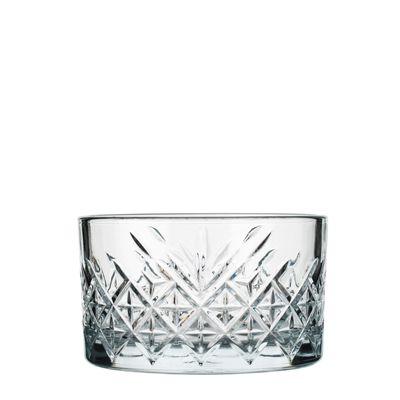 GLASS BOWL 225ML, PASABAHCE TIMELESS