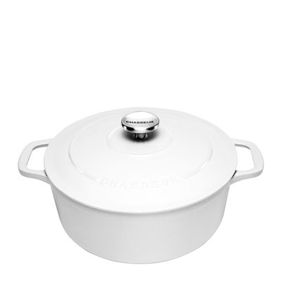 FRENCH OVEN ROUND 26CM, CHASSEUR