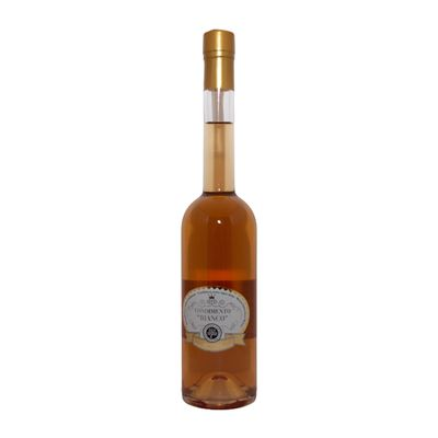 AGED WHITE BALSAMIC CONDIMENT, 500ML