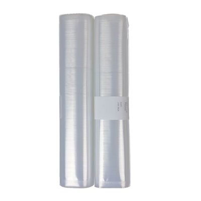 VACUUM BAG ROLL LINED 30X600CM, 2X ROLLS