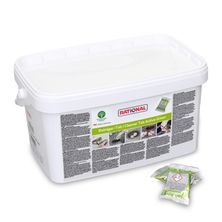 CLEAN TABS ACTIVE GREEN 150PC RATIONAL