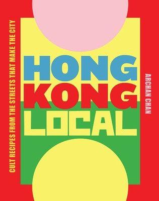 COOKBOOK, HONG KONG LOCAL