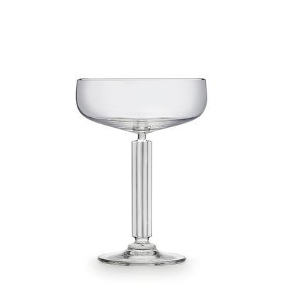 GLASS COUPE 280ML, MODERN AMERICA