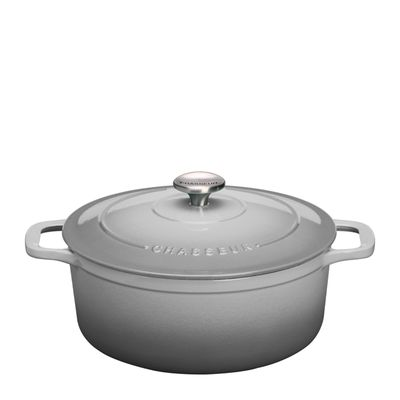 FRENCH OVEN ROUND 28CM, CHASSEUR