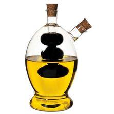 BOTTLE OIL/VINEGAR GRAPES, D&W NAPOLI