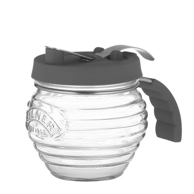 SYRUP DISPENSER 400ML, KILNER