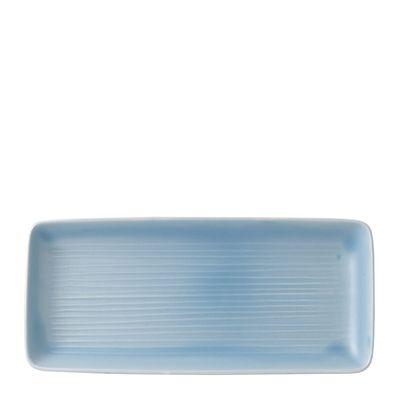 PLATE REC ICE 27 X12.1 CM, DUDSON EVO