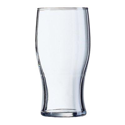GLASS BEER TULIP CERT & NUC 570ML ARC