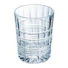 GLASS HIGHBALL 350ML ARC BRIXTON