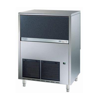 BREMA ICE MACHINE 40KG STORAGE 80KG/24HR