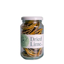 DRIED FRUIT LIME, MR CONSISTENT