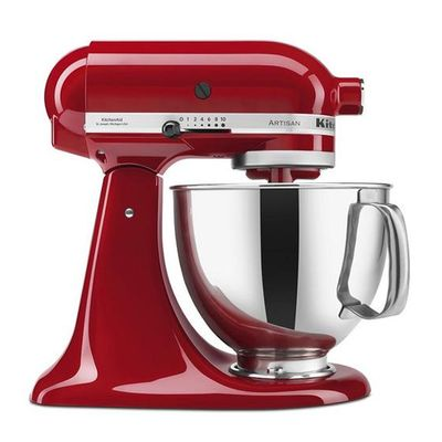 MIXER KSM150 EMPIRE RED, KITCHENAID