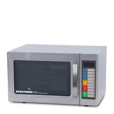 MICROWAVE L/D COMMERCIAL 1100W ROBATHERM
