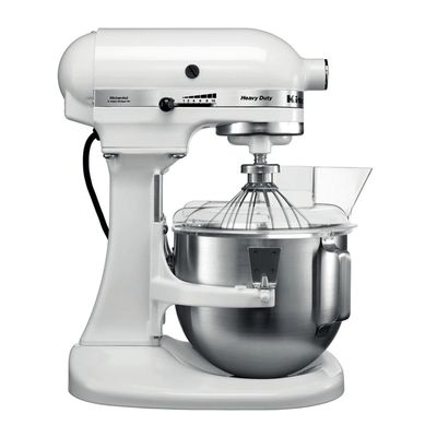 MIXER KPM5 DELUXE WHITE, KITCHENAID