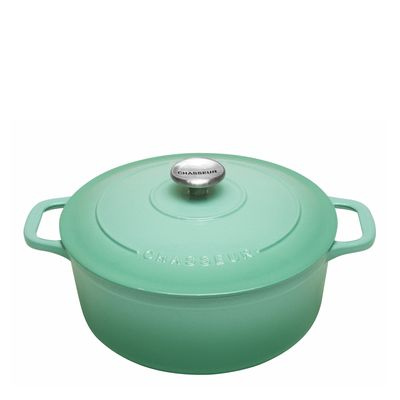 FRENCH OVEN ROUND 24CM, CHASSEUR