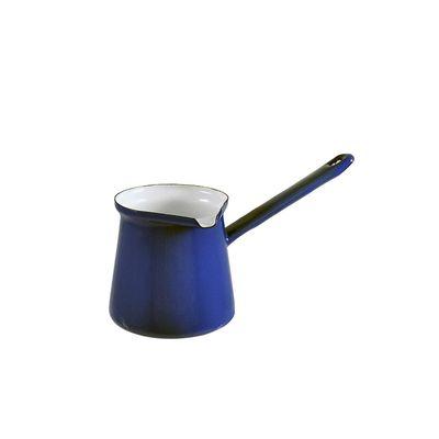 URBAN TURKISH COFFEE BLUE ENAMEL