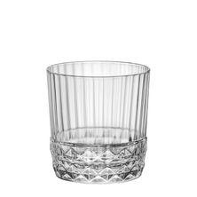 GLASS TUMBLER DOF 370ML, AMERICA'S 20