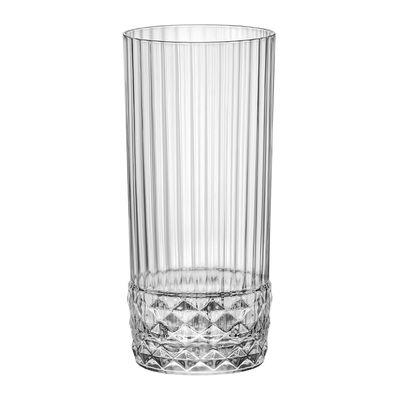 GLASS HIGHBALL 490ML, AMERICA'S 20