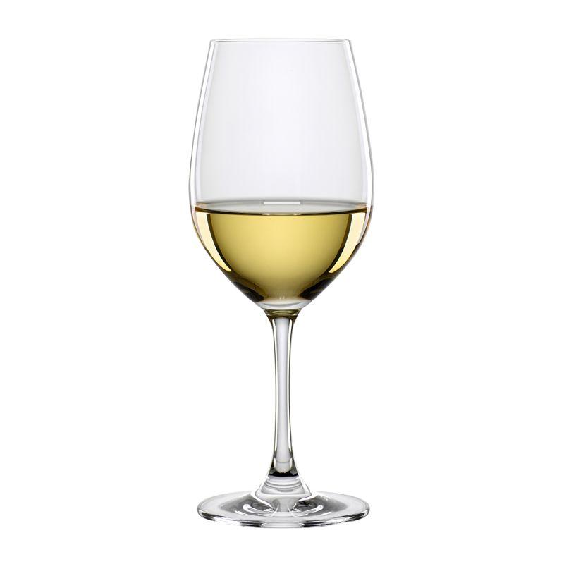 GLASS WHITE 380ML, SPIEGELAU WINELOVERS