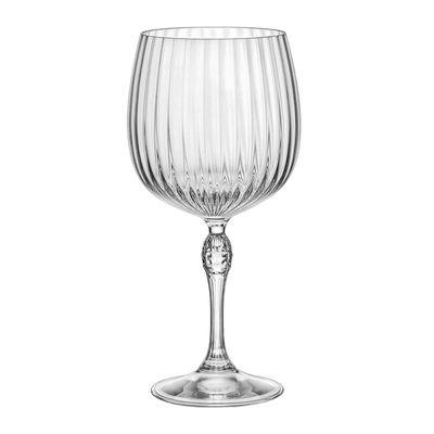 GLASS GIN & TONIC 745ML, AMERICA'S 20